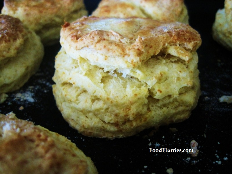 A taste of the South : Buttermilk Biscuits » Food Flurries