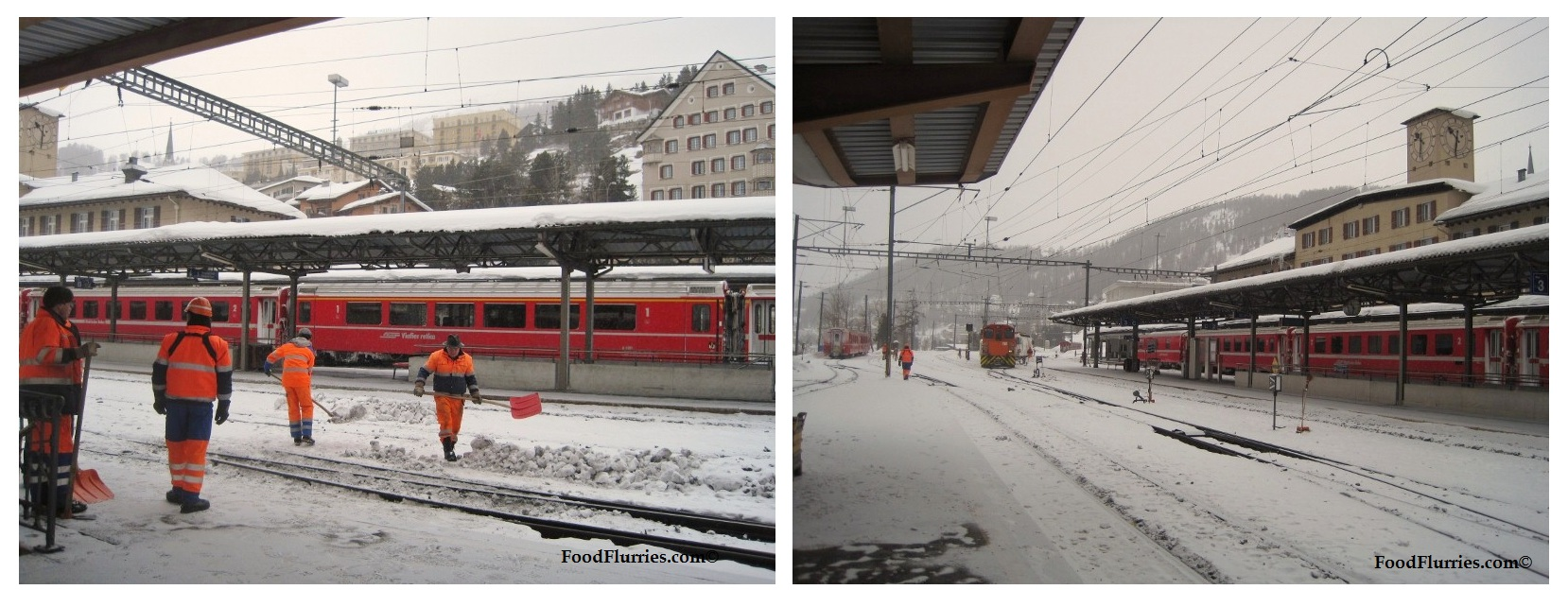 Bernina Express _ Como3