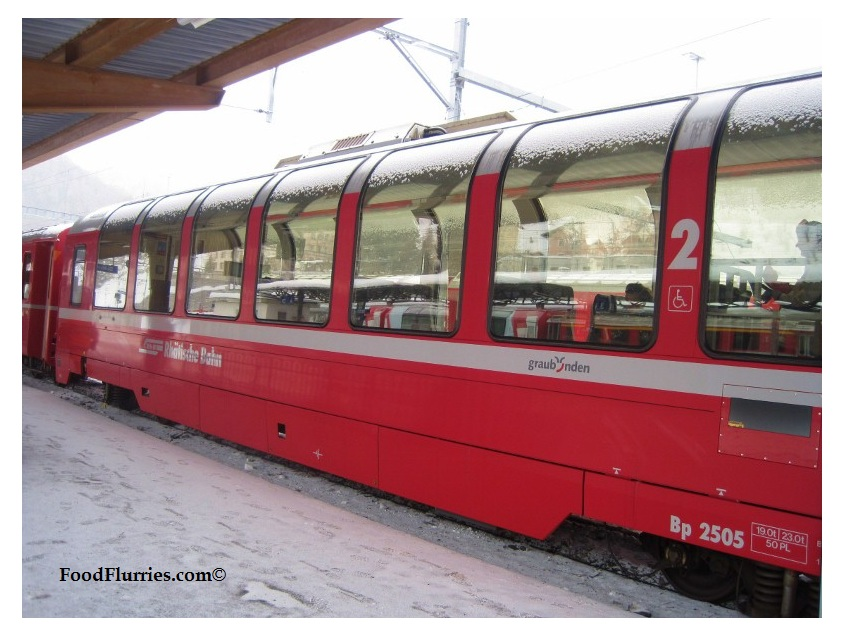 Bernina Express _ Como4