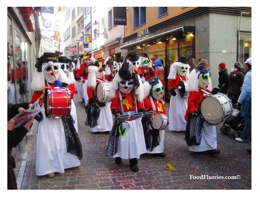 Carnivale Luzern16