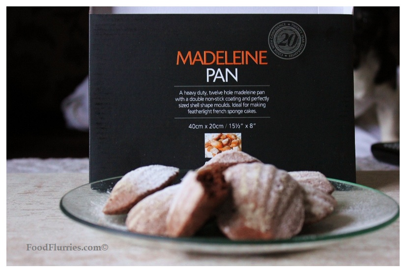 Chocolate Madeleines2