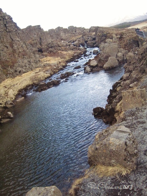 River Iceland.