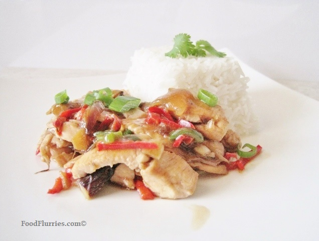 Chilli Chicken Stir Fry3