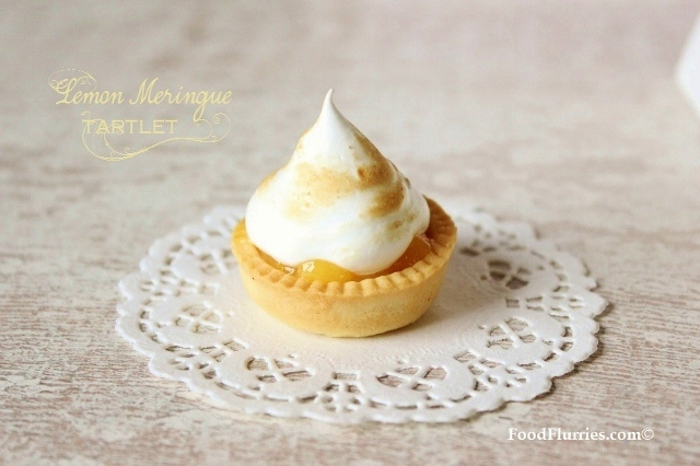 Lemon Meringue Tart Tested