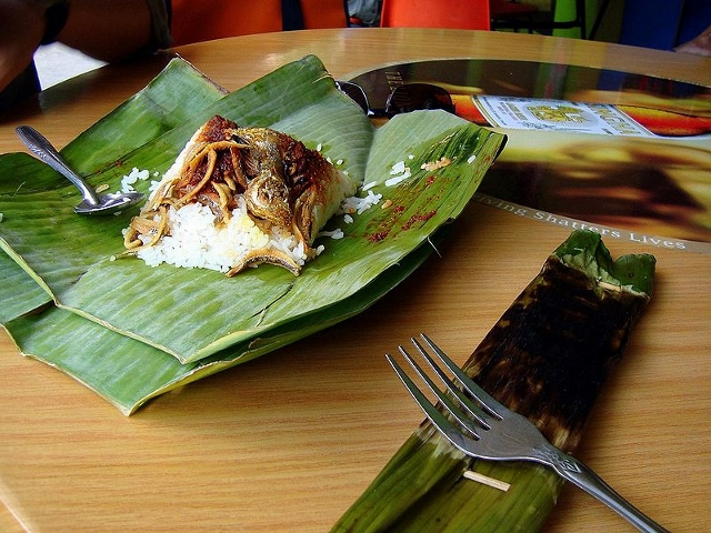 Picture source: Wikipedia.org/nasilemak