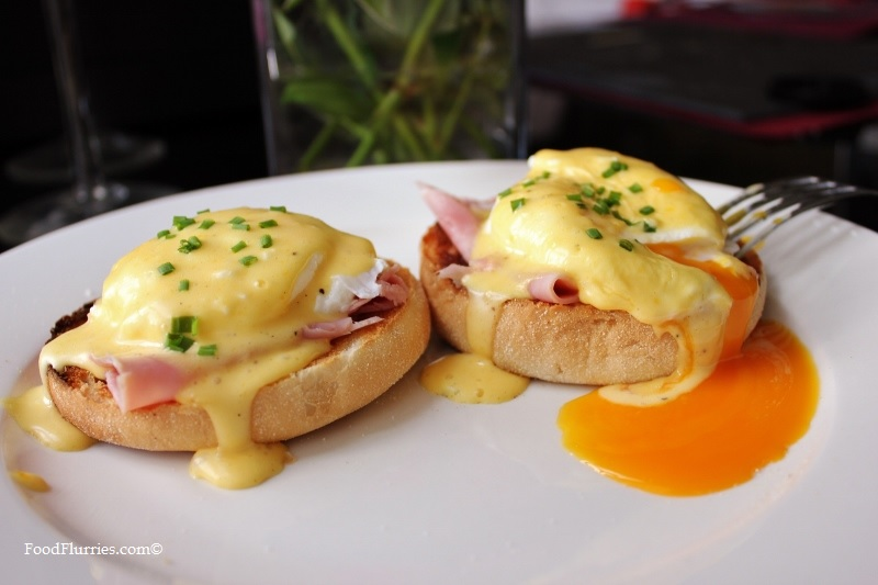 Eggs Benedict » Food Flurries
