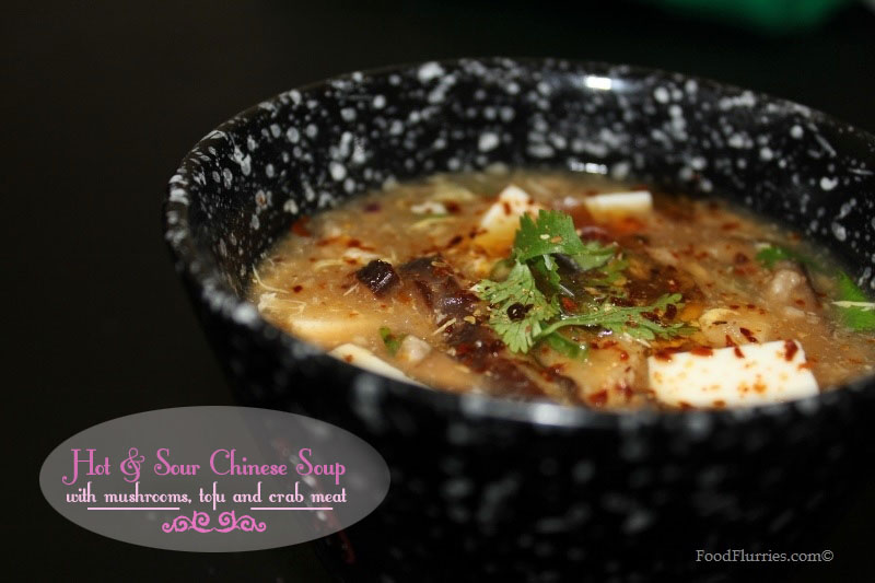 Hot & Sour Chinese soup copy