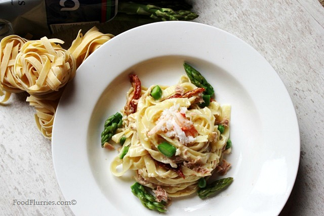 Tagliatelle-with-Crab-Tuna-Asparagus4