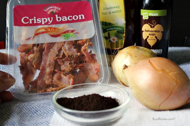 Bacon Onion Jam