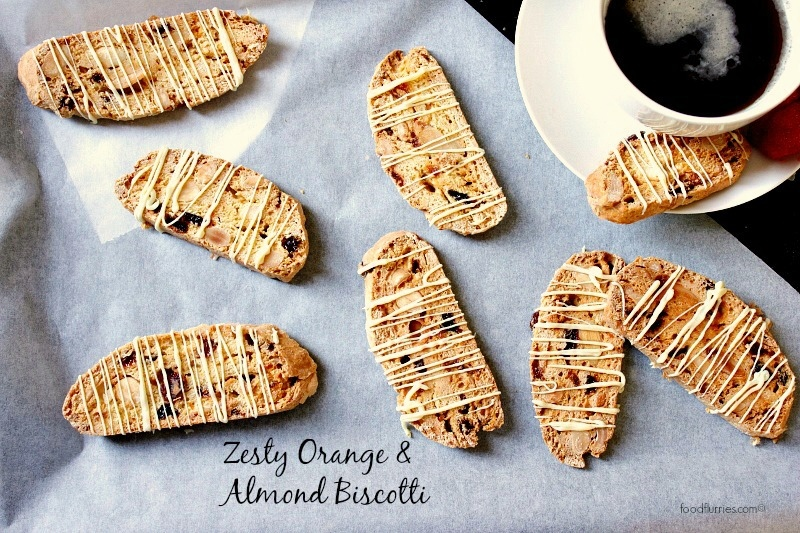Zesty Orange Biscotti1