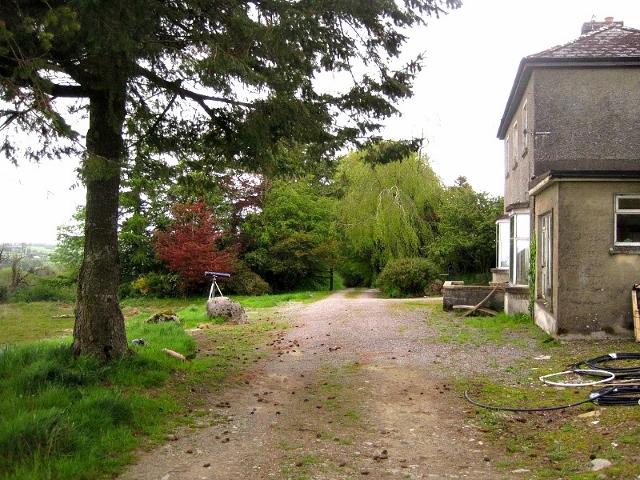Ireland Farmstay