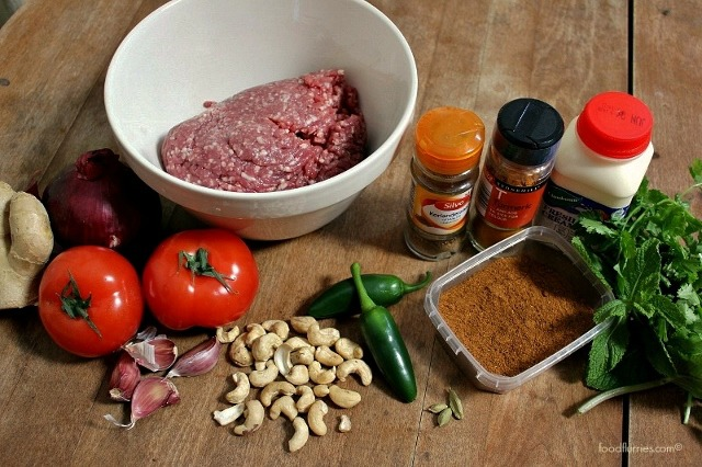 Lamb Kofta Curry_Ingredients (640x426)