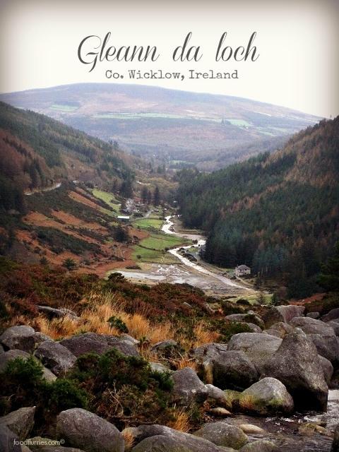 Gleann da Loch, co Wicklow, Ireland